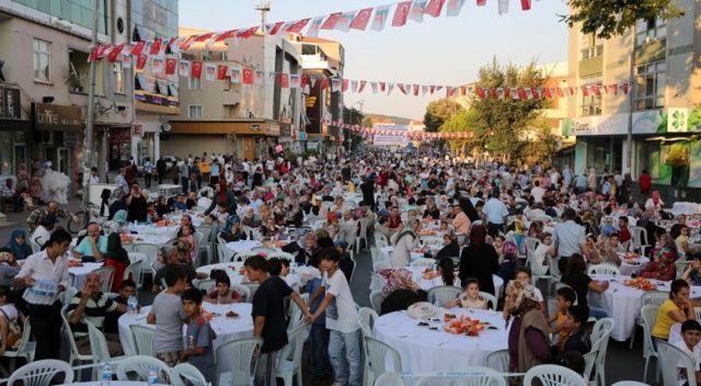 Ramazan bereketi