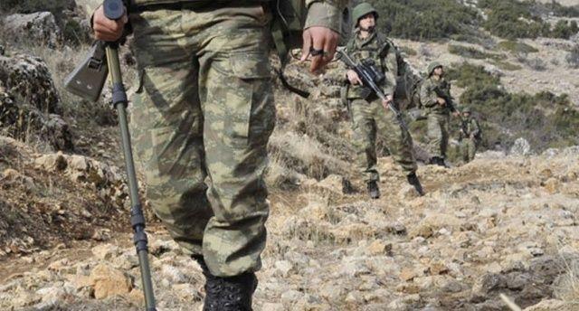 Şırnak'ta 7 bölge özel güvenlik bölgesi ilan edildi