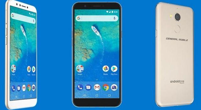 Uygun fiyatlı Android Go Türkiye'de