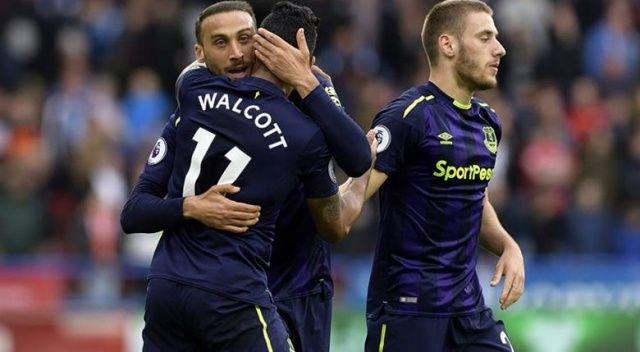 ÖZET İZLE: West Ham United 3-1 Everton özeti ve golleri izle | West Ham Everton Maçı skoru özeti VİDEO
