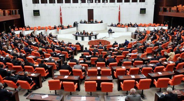 Yeni Meclis'e  MHP'li başkan