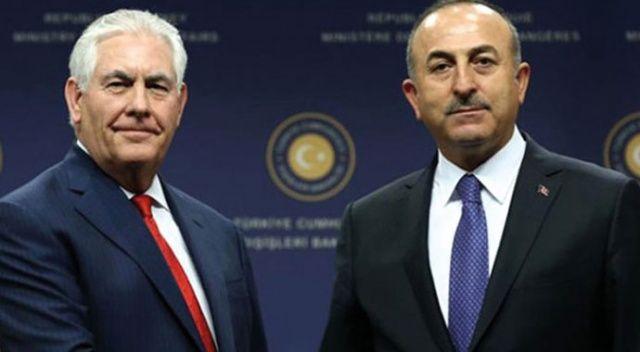 Bakan Çavuşoğlu duyurdu: FETÖ için FBI soruşturma başlattı