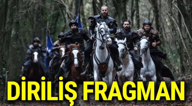 Diriliş ertuğrul 122. Bölüm Fragman izle YouTube | Diriliş fragman izle TRT