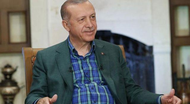 Erdoğan canlı yayında açıkladı: 24 Haziran'dan sonra ilk işimiz inşallah OHAL'i kaldırmak olacak