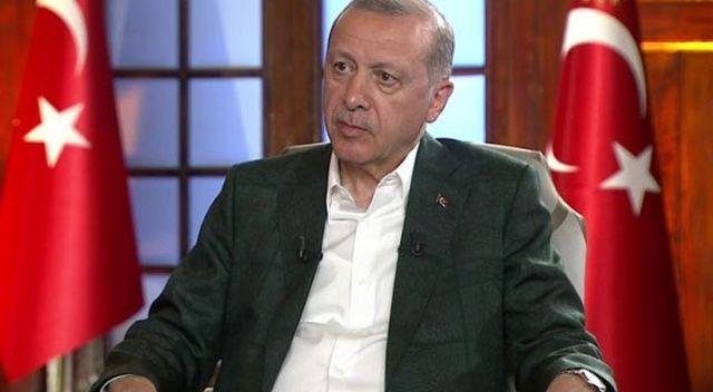 Erdoğan'dan 'Man Adası' açıklaması: Kılıçdaroğlu, iftiralarının cezasını mahkemede buldu