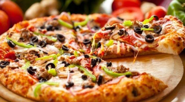 Evlere 'pizza butonu' geliyor