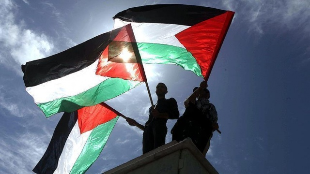 FKÖ'den AB ülkelerine Filistin devletini tanıma çağrısı