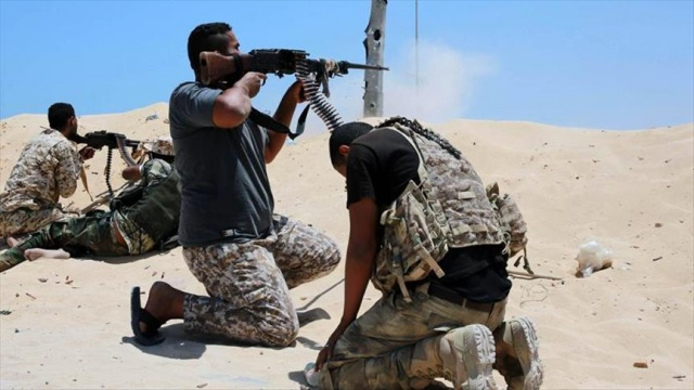 Hafter'in ele geçirmesinin ardından Derne'yi neler bekliyor?