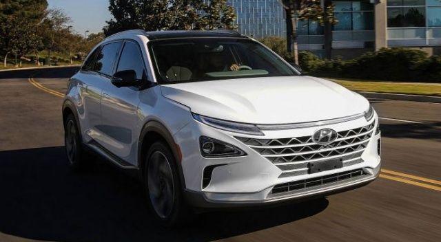 Hyundai'den  çevreci bakış açısı