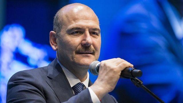 İçişleri Bakanı Soylu: PKK denilen böcek yuvasını tarihe gömeceğiz
