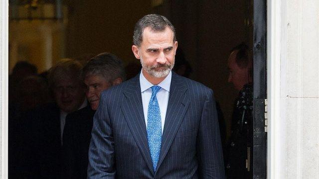 İspanya Kralı'nın eniştesi yolsuzluktan hapse girecek