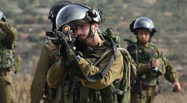 İsrail, sınıra keskin nişancı yerleştirdi