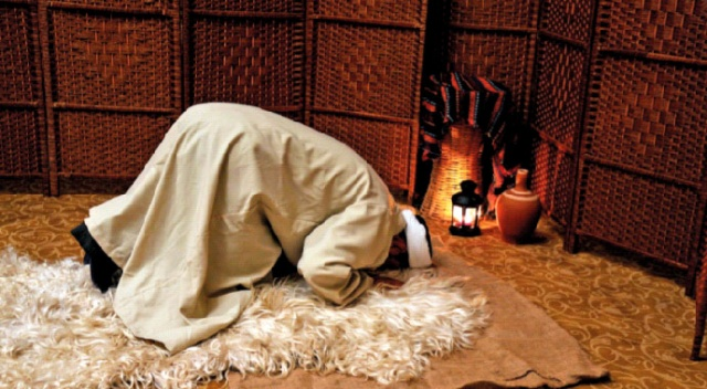 İstihare namazı ve duası