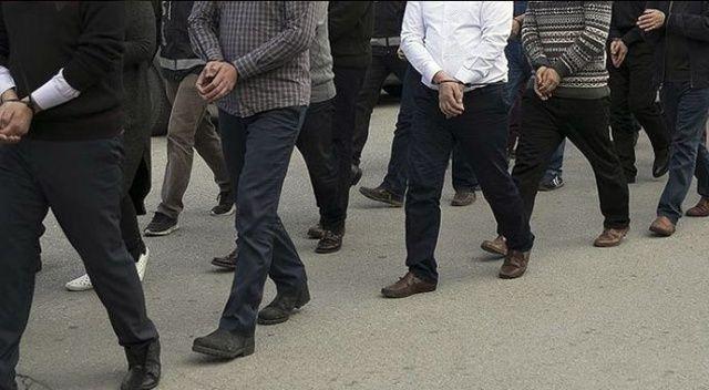 İzmir'de MİT destekli operasyon: 10 gözaltı