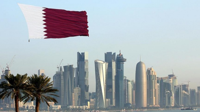 Katar'dan Ürdün'e mali destek