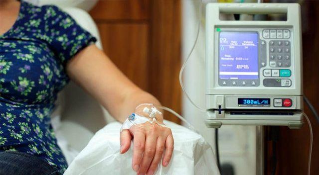 Kemoterapi ihtiyacı her yıl azalıyor