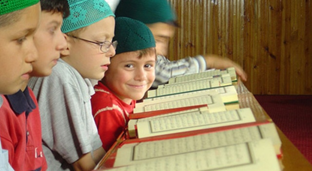 Kur'ân kursları  25 Haziran'da  başlıyor