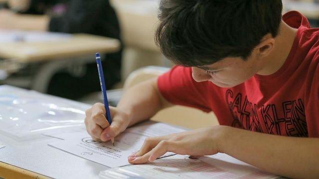 Liselerde kapasite yüzde 20'ye yakın artırıldı