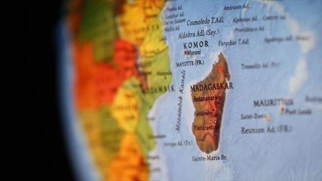 Madagaskar'da uzlaşı hükûmeti kuruldu