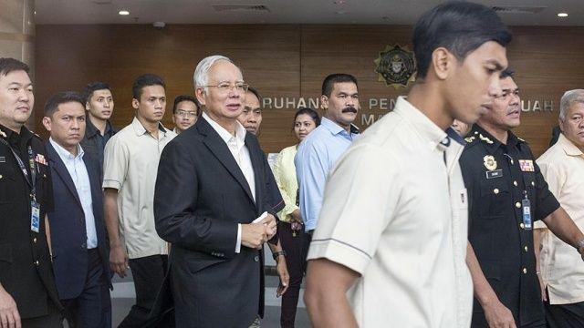 Malezya'daki 1MDB soruşturmasının kilit ismi Low aranıyor