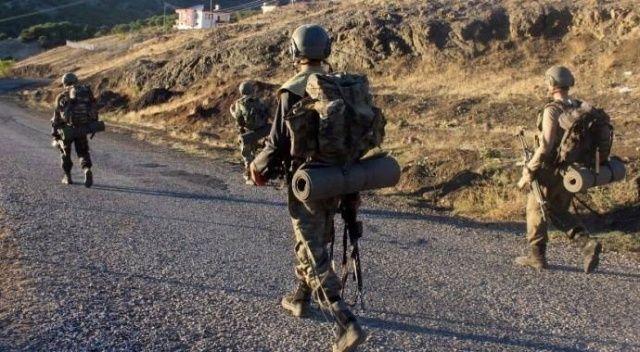 Mehmetçik vura vura Kandil'e ilerliyor