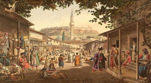 Osmanlı medeniyeti
