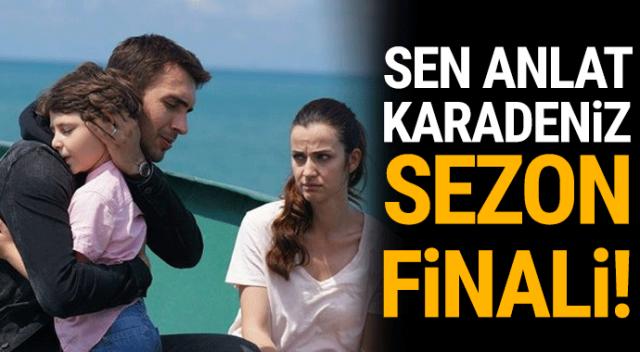 Sen Anlat Karadeniz 21. Sezon Finali İzlee | Sen Anlat Karadeniz Yeni Son bölüm izle, YouTube