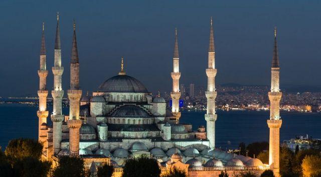 Sultanahmet yenileniyor