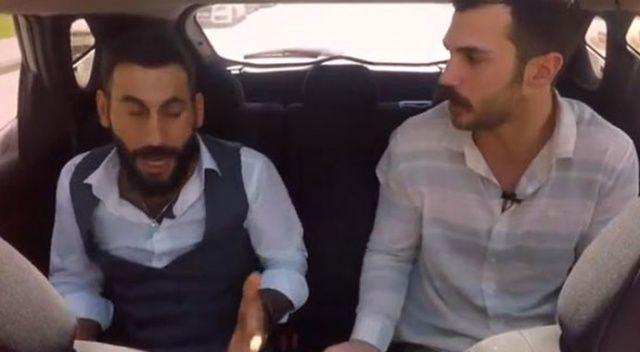 Survivor Taksi'de gerginlik! Araba içinde bir anda tartışmaya başladılar