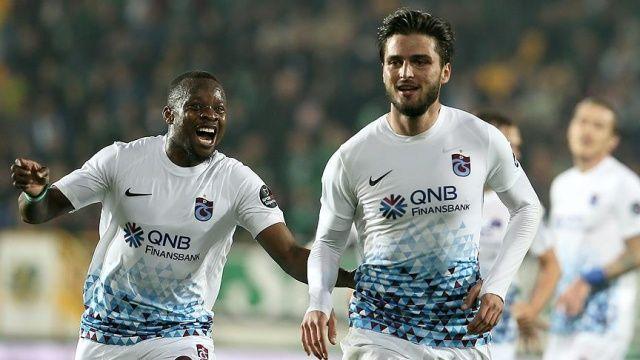 Trabzonspor'dan Okay Yokuşlu açıklaması