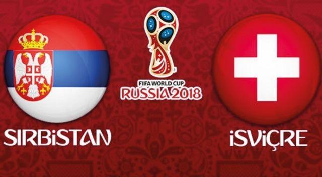 Özet İzle: Sırbistan 1-2 İsviçre maçı özeti ve golleri izle | Sırbistan İsviçre maçı skoru özeti VİDEO