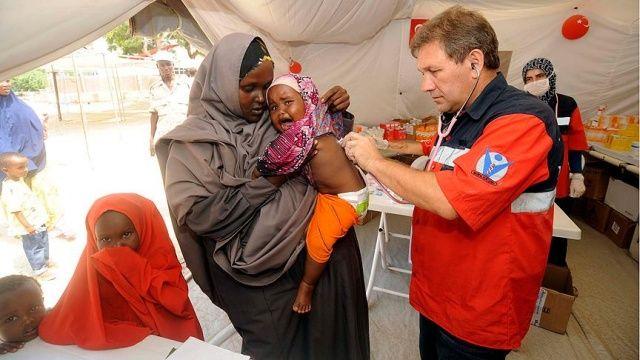 Türkiye, Somali'ye aşı hibe edecek