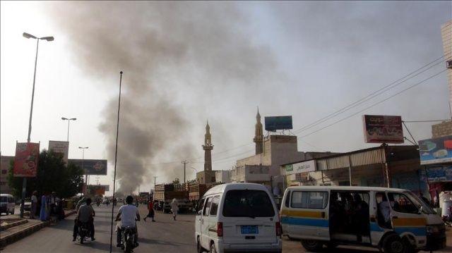 Yemen'de Husilere karşı Hudeyde'de kapsamlı operasyon