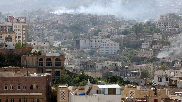 Yemen ordusu sivillerin Mutun kasabasından çıkmasını istedi