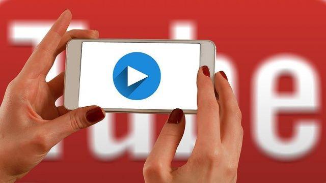 'YouTuber'lara vergi takibi