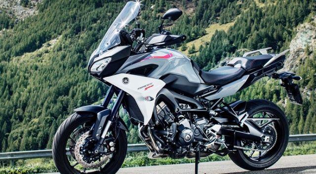 Adrenalin: Yeni Tracer 900