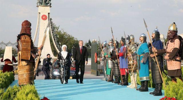 Başkan Erdoğan o kutlamaları iptal etti! İşte sebebi...