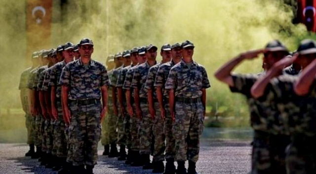AK Partili Kuzudan bedelli askerlikte 28 gün şartı açıklaması 25
