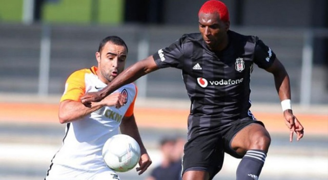 Beşiktaş Flamengo'yla anlaştı, Babel kabul etmedi