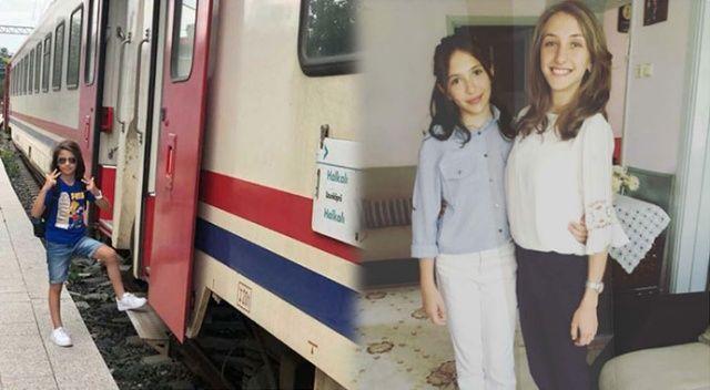 çorludaki Tren Kazasında Herkes Onları Arıyordu Acı Haberler Peş