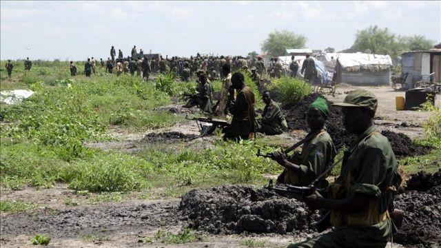 Güney Sudanlı muhaliften Sudan yönetimine çağrı