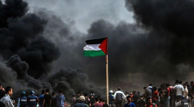 Hamas: Büyük geri dönüş yürüyüşü devam edecek