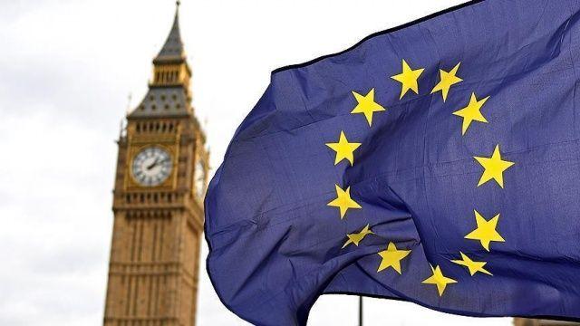 İngiliz hükûmeti Brexit'e ilişkin yol haritasını açıkladı