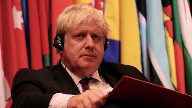 İngiltere Dışişleri Bakanı Johnson istifa etti (Boris Johnson kimdir?)
