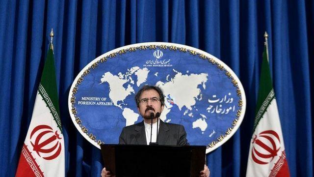 İran'dan 'ABD ile görüşme yok' açıklaması