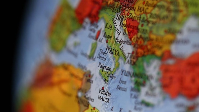 İtalya'dan flaş Kahramanmaraş kararı