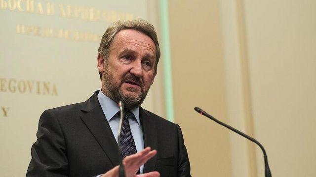 İzetbegovic: NATO, Bosna Hersek için gerekli