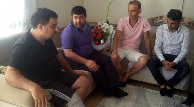 İzmir'de güneydoğu gazisine öldüresiye dayak