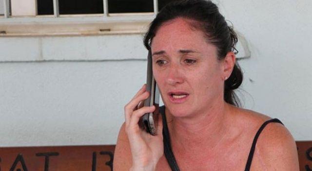 Kızı gözyaşları içinde kaldı! Antalya'da turist kadın kayboldu