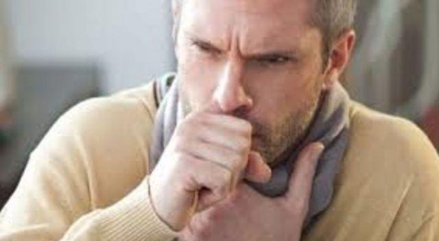 Kuru bir öksürük nasıl tedavi edilir